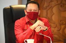 Ketua MPR Minta Pemerintah Perketat PSBB - JPNN.com