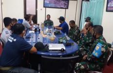 Waspada! Dua Wilayah Ini Dinilai Rawan Terjadi Penyelundupan Narkoba dan Senjata - JPNN.com