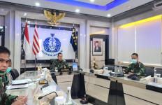 Laksamana Yudo Margono Berterima Kasih Kepada Tenaga Kesehatan TNI AL - JPNN.com
