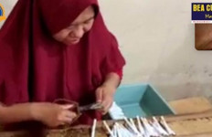 Visiting Online, Terobosan Baru Bea Cukai Jateng DIY Menekan Rokok Ilegal - JPNN.com