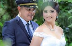 Qory Sandioriva Diam-diam Sudah Menikah Lagi - JPNN.com