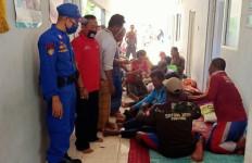 KM Yucak Terbakar di Laut, Bagaimana Nasib Sebelas ABK? - JPNN.com