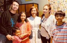 Widi Mulia Ungkap Kondisi Anak-anak Sejak Dwi Sasono Ditahan - JPNN.com