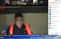 DPRD Jember Beri Rapor Merah untuk Bu Gatot alias Bupati Gagal Total - JPNN.com