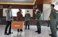 Cara Terbaru RS Siloam Makassar Berantas Virus Corona - JPNN.com