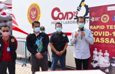 Ketua DPRD: Terima Kasih untuk BIN dan Pemkot Surabaya - JPNN.com