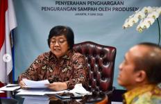 Menteri Siti: Penghargaan untuk Bisnis yang Berhasil Mengurangi Sampah - JPNN.com