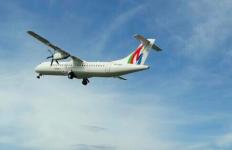 Angkut BBM Subsidi, Pesawat Pelita Air Tergelincir di Papua - JPNN.com
