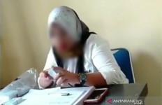 Wanita Oknum ASN Benar-benar Bikin Malu, Rekaman Videonya Viral di Media Sosial - JPNN.com