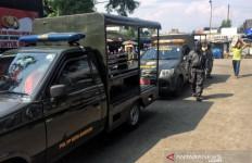 Pasar Sadang Bandung Ditutup karena Corona, Pedagang: Kami Tidak Diberitahu - JPNN.com