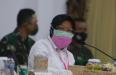 Bu Risma Ungkap Banyak Orang Kaya Surabaya Positif Covid-19, Ini Penyebabnya - JPNN.com
