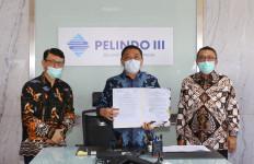 Tingkatkan Kerja Sama Bisnis dengan Swasta, Pelindo III Jalin MoU dengan HIPMI - JPNN.com
