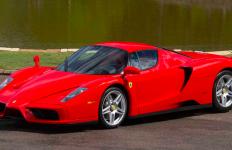 Ini Spesifikasi Ferrari Enzo yang Dijual Seharga Rp36,8 Miliar - JPNN.com