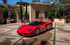 Fantastis, Ferrari Enzo Laku Dijual Hingga Rp 36,8 Miliar - JPNN.com