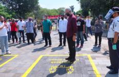 Candi Borobudur Segera Dibuka Kembali, Ganjar: Ini Akan Jadi Obat Rindu - JPNN.com