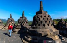 Ada Aturan Khusus untuk Wisatawan di Candi Borobudur selama Pandemi Covid-19 - JPNN.com