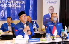 Zulkifli Hasan: Kader PAN Harus Jadi Pembela Kepentingan Rakyat - JPNN.com