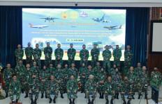 Perwira Siswa Seskoau Dorong Peningkatan Kemampuan Industri Pertahanan Nasional - JPNN.com