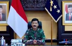 19 Perwira Tinggi TNI Naik Pangkat, Berikut Daftarnya - JPNN.com
