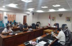 Bea Cukai Ambon Ikuti Pembahasan Tantangan Ekspor di Maluku - JPNN.com