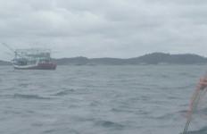 Gegara Ini, Ruang Gerak Nelayan Tradisional Makin Sempit, Resah! - JPNN.com