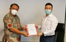 Dukung Layanan Penanganan COVID-19, Huawei Indonesia Hadirkan Wi-Fi 6 System di RSPAD - JPNN.com