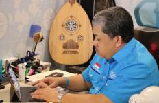 Fahri Hamzah Bertanya ke Jokowi: Bapak Presiden, Kenapa Senyap? - JPNN.com