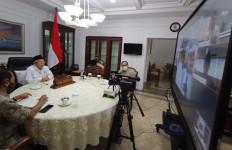 Wapres Ma'ruf Amin, New Normal dan Peran Bank Syariah Memulihkan Ekonomi - JPNN.com
