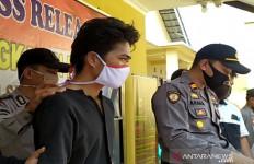 Si Gadis Kenal Pria Penebar Rayuan Bertanggung Jawab jika Hamil, Dipaksa - JPNN.com