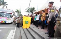 Jemaah Calhaj Kota Tangerang Tidak Tarik Dana Haji - JPNN.com