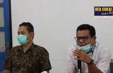 Bea Cukai Merauke Membahas Kebijakan Penyelamatan Sektor Keuangan Dari Pandemi COVID-19 - JPNN.com