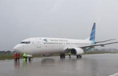 Garuda Indonesia Pecah Ban di Bandara Banjarmasin, 2 Jadwal Maskapai ini Kena Imbasnya - JPNN.com