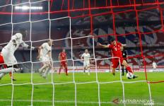 Lewandowski jadi Pahlawan Bayern Muenchen di Semifinal Piala Jerman - JPNN.com