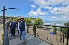 Objek Wisata Pangandaran Bisa jadi Contoh Penerapan New Normal di Jabar - JPNN.com
