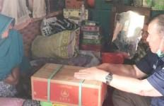 Yenni Menangis, Nasrul Abit pun Terharu Lalu Berkata Ikhlaskan Mereka - JPNN.com