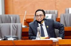DPR Dorong Pertamina Jadi Perusahaan Migas Kelas Dunia - JPNN.com