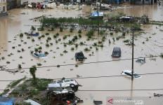 Banjir Besar di Tiongkok Selatan Sebabkan Kerugian Rp 8 Triliun - JPNN.com