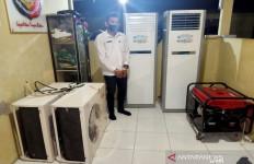 Oknum Honorer Inisial El Melakukan Perbuatan Dosa di Kantornya, Parah! - JPNN.com