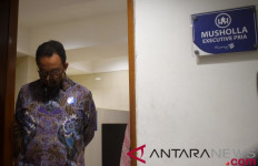 50% Penduduk Jakarta Diam di Rumah, Masih Kurang - JPNN.com
