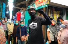 Kesal dan Kecewa saat Sidak ke Pasar, Ganjar: Mana Pengelolanya? Jam Berapa Masuk Kerja? - JPNN.com
