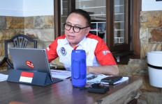 PSSI Minta Shin Tae Yong Berkoordinasi dengan Indra Sjafri - JPNN.com