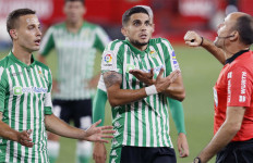 La Liga: Hadiah Untuk Sevilla jadi Kontroversi - JPNN.com