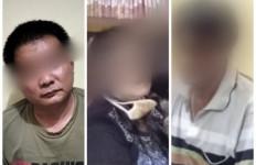 Dua Sejoli Bukan Muhrim Digerebek Warga di Sebuah Rumah, Ngakunya Melepas Rindu - JPNN.com