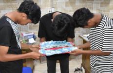 Edarkan Uang Palsu, Tiga Remaja Dikirim ke UPTD Dinas Sosial, 3 Tersangka Lainnya Ditahan - JPNN.com