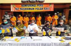 Orang Dalam Terlibat Kasus Pembobolan ATM, 'Bermain' Lintas Pulau - JPNN.com