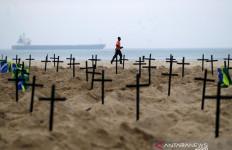Maaf, Pantai-Pantai Ini Tak Akan Dibuka Sebelum Ada Vaksin COVID-19 - JPNN.com