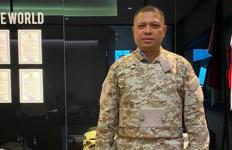 Disebut Memaki Azriel Hermansyah, Raul Lemos Bilang Begini - JPNN.com