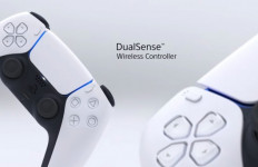 Sony Pamer Desain PlayStation 5, Bikin Ngiler - JPNN.com