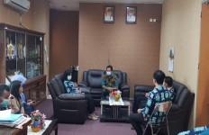 Kunker ke Kaltim, Wakil Ketua DPD Mahyudin Ikut Sosialisasikan Kebijakan New Normal - JPNN.com