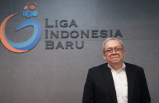 Dirut Baru PT LIB Siap Bikin Performa Perusahaan Bagus dan Profit - JPNN.com